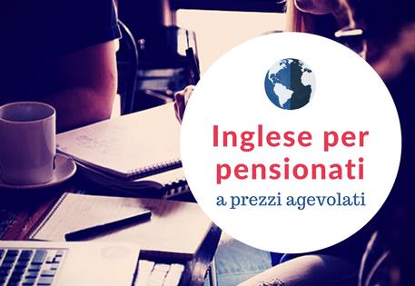 Corso di inglese per pensionati thiene